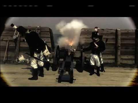 War of 1812: Battle of New Orleans 3/3