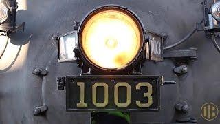 SOO Line 1003: The Mighty Mikado