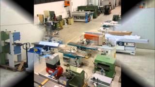 Imall . Woodworking Machines
