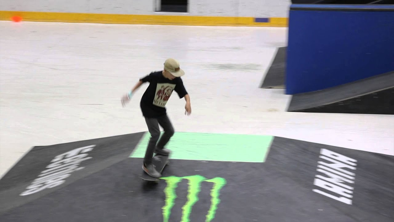 Helsinki hookup skate sm