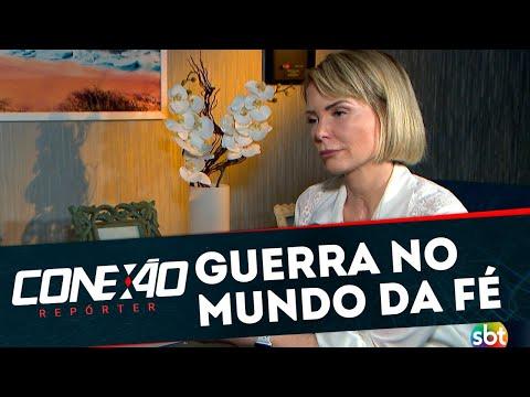 Guerra No Mundo Da Fé - Completo   Conexão Repórter (16/03/20)