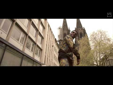 Tinie Tempah – European Tour Part 2 (Holy Moly BTS)