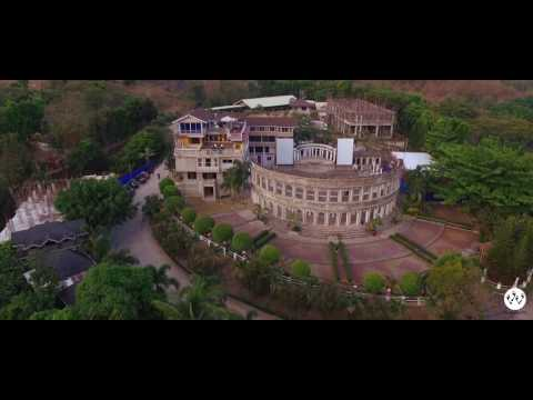 Goshen Resort and Hotel in Bamban, Tarlac