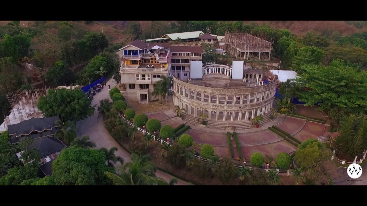 Goshen Resort And Hotel In Bamban Tarlac