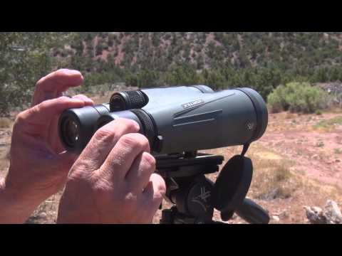 Vortex Optics Kaibab HD 20x56 Review