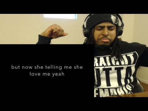 Chris And Queen Ft. Ar'mon And Trey - Used To Be (Reaction)