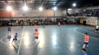 Unión de Ezpeleta / Victoria 5-4 vs Circulo Policial