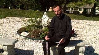 Pray a Rosary Decade with Fr Nathan