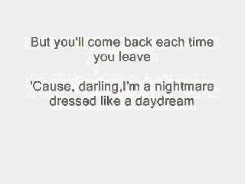 BLANK SPACE Tiffany Alvord (cover) Lyrics