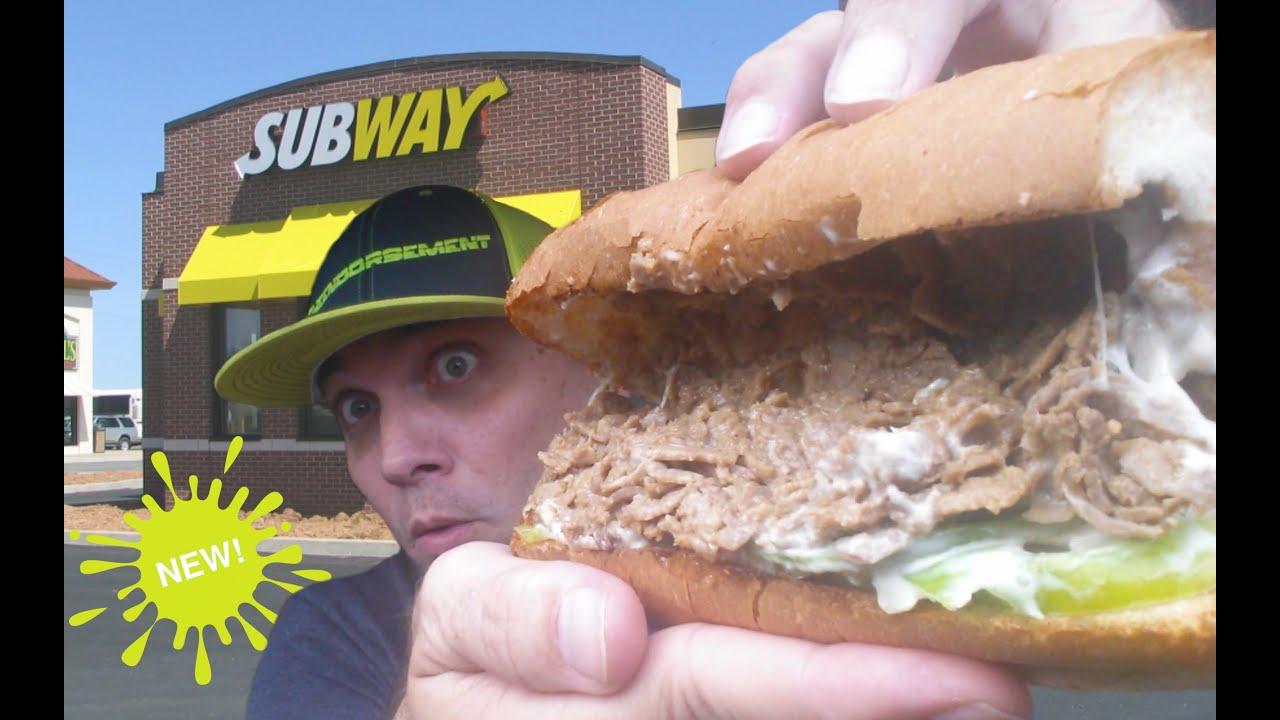 Subway Discounts Footlong Steak & Cheese Sub to $6 | Brand ...