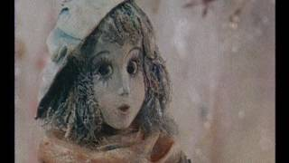 Новогодний Ветер - Советские мультики для детей
