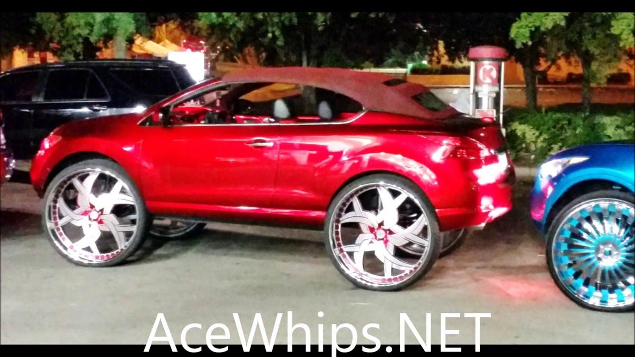 2017 Orlando Auto Show >> AceWhips.NET- Tally Homecoming 2016   Doovi