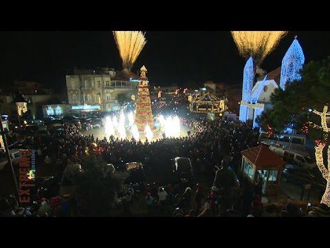 Loubnan bil 2a3yad Christmas 2015