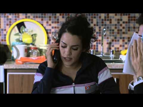 Farsantes - Gabriela sufre un violento secuestro