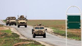 США выводят войска из Сирии   ГЛАВНОЕ   19.12.18