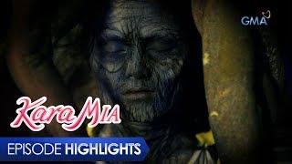 Aired (April 22, 2019): Muling nabawi ni Iswal ang kanyang mga kapa...
