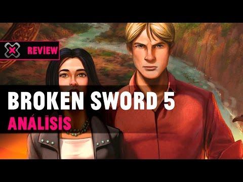 BROKEN SWORD 5, Review/Análisis PS4 - Xbox One