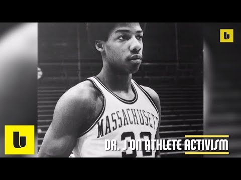 House Call with Julius 'Dr. J' Erving | The Undefeated | ESPN