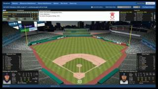 New Simulation Game: Out of the Park Baseball 18