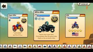 bike race pro all bikes