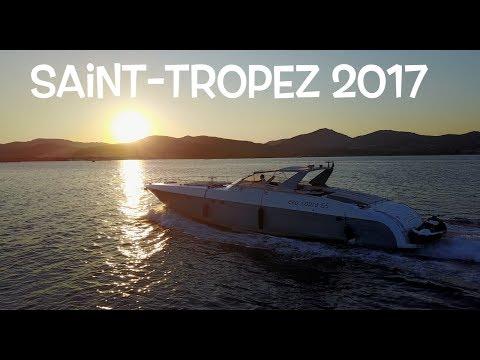 Saint Tropez / Gassin 2017 - Provence Alpes Côte d'Azur in 4K