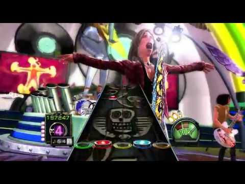 "Guitar Hero Aerosmith - ""Dream On"" Expert 100% FC (239,419)"