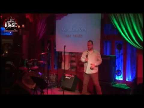 Ghost Karaoke 4 11 16 5