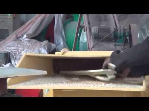 работа щековой дробилки в Богородицк