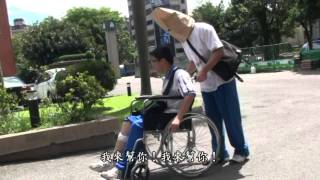 中壢高中61屆畢業影片-熱心服務獎