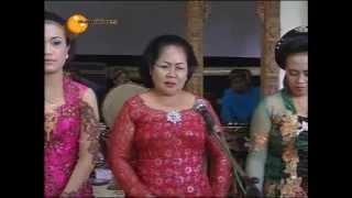 Uyon - Uyon - Gending Jawa Klasik Karawitan Pangesti Laras part 3