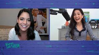 Katie Nolan reacts to Tom Brady drama and NFL free agency with Mina Kimes | Always Late