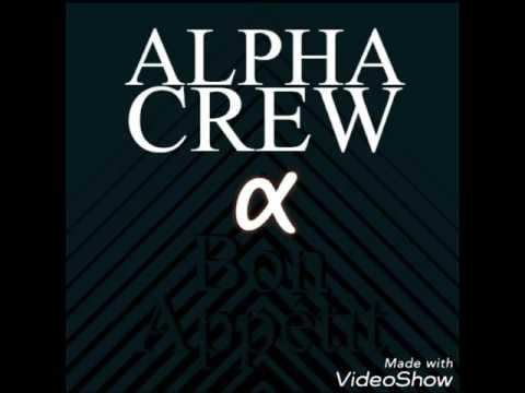 AlphaCrew - Bon Appétit (Jovas, Svario)