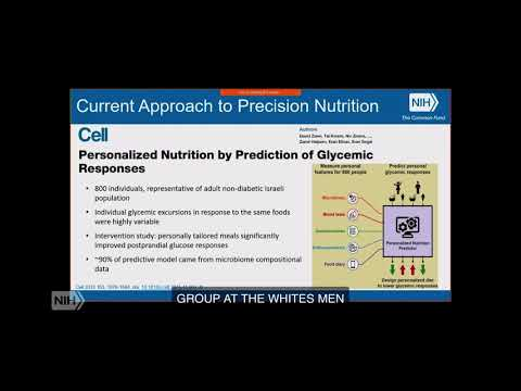 DayTwo Science Cited in 10-Year $150 Million National Institutes of Health Precision Nutrition Strategic Plan