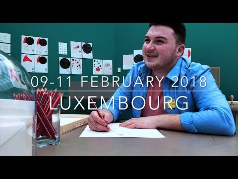 Luxembourg Adventure | HOW EXPENSIVE IS LUXEMBOURG? | Travel Video