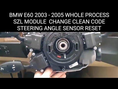 Repeat BMW SGM/SIM module fault 93F9 airbag light on  Module