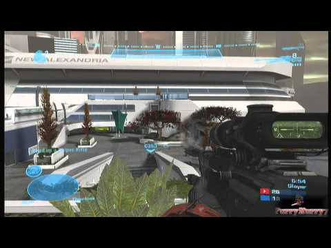 Halo Reach Review from YouTube · Duration:  7 minutes 36 seconds