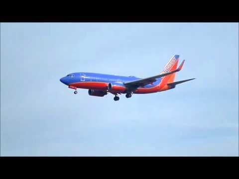 Baltimore-Washington (BWI) | Spotting Video #2