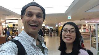 Narita Airport Last Minute Gift Shopping Terminal 1