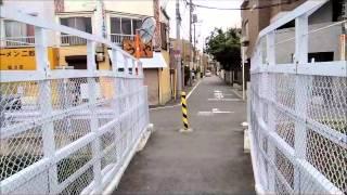 "TV drama ""Amachan"" Location 連続テレビ小説『あまちゃん』東京編のロ..."