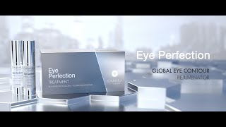CASMARA Eye Perfection English