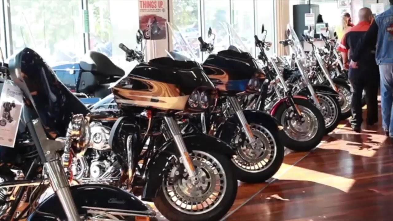 VO Harley Davidson