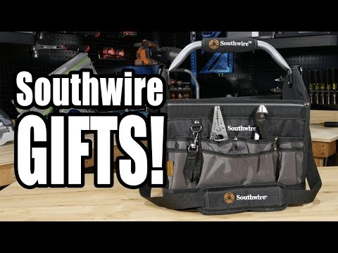 Southwire Tools 2017 Christmas Gift Guide
