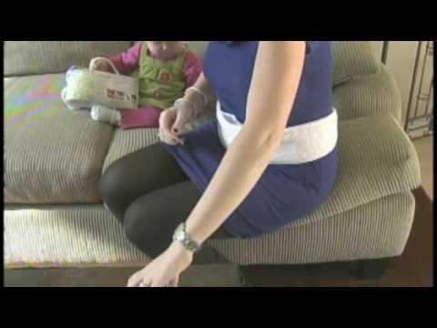 Lullabelly Music Belt On Martino TV (Fox 31 Denver)