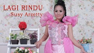 Lagi Rindu (Akustik) - Susy Arzetty (Original Music & Video Lirik)