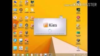 видео Samsung X510 белый экран (РЕМОНТ)