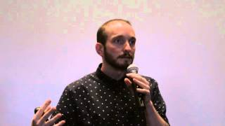 How to Slow Down the Passing of Time | Jedidiah Jenkins | TEDxOccidentalCollege