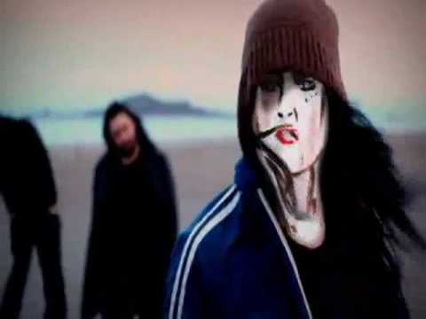 Fight Like Apes  Tie Me Up With Jackets  Video