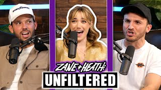 The Reason Why Olivia O'Brien Hated Zane - UNFILTERED #75