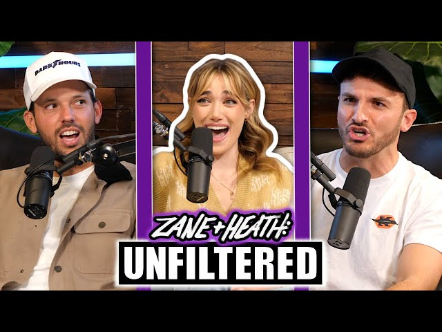 Why Olivia O'Brien Hated Zane - UNFILTERED #75