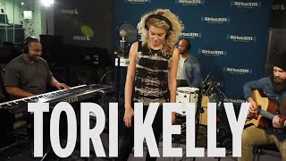 "Tori Kelly ""Crazy"" Seal Cover Live @ SiriusXM // Hits 1"